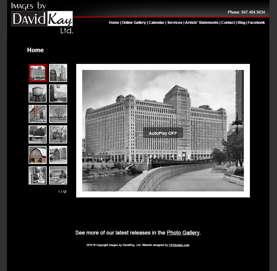 Images by DavidKay Website