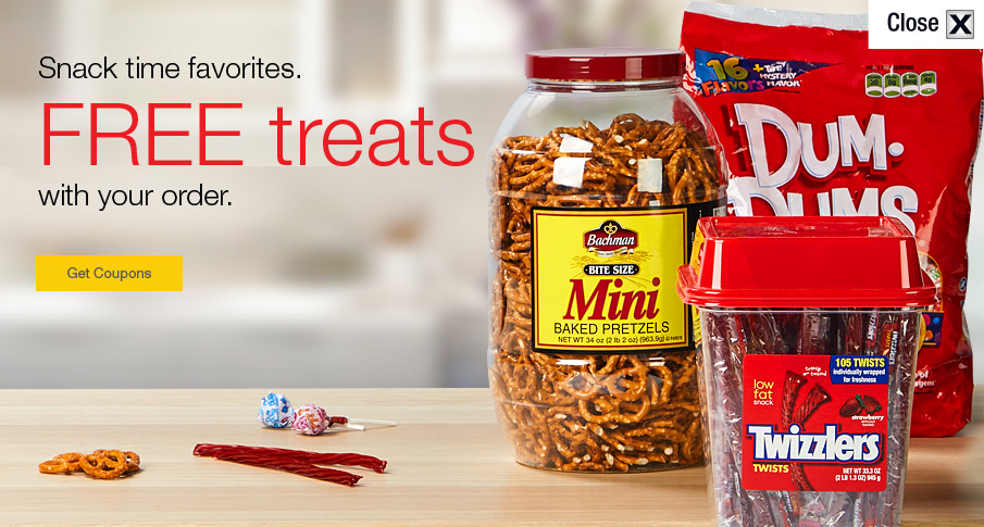 Treat Bundle