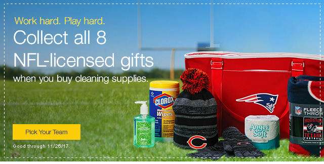 NFL Gifts