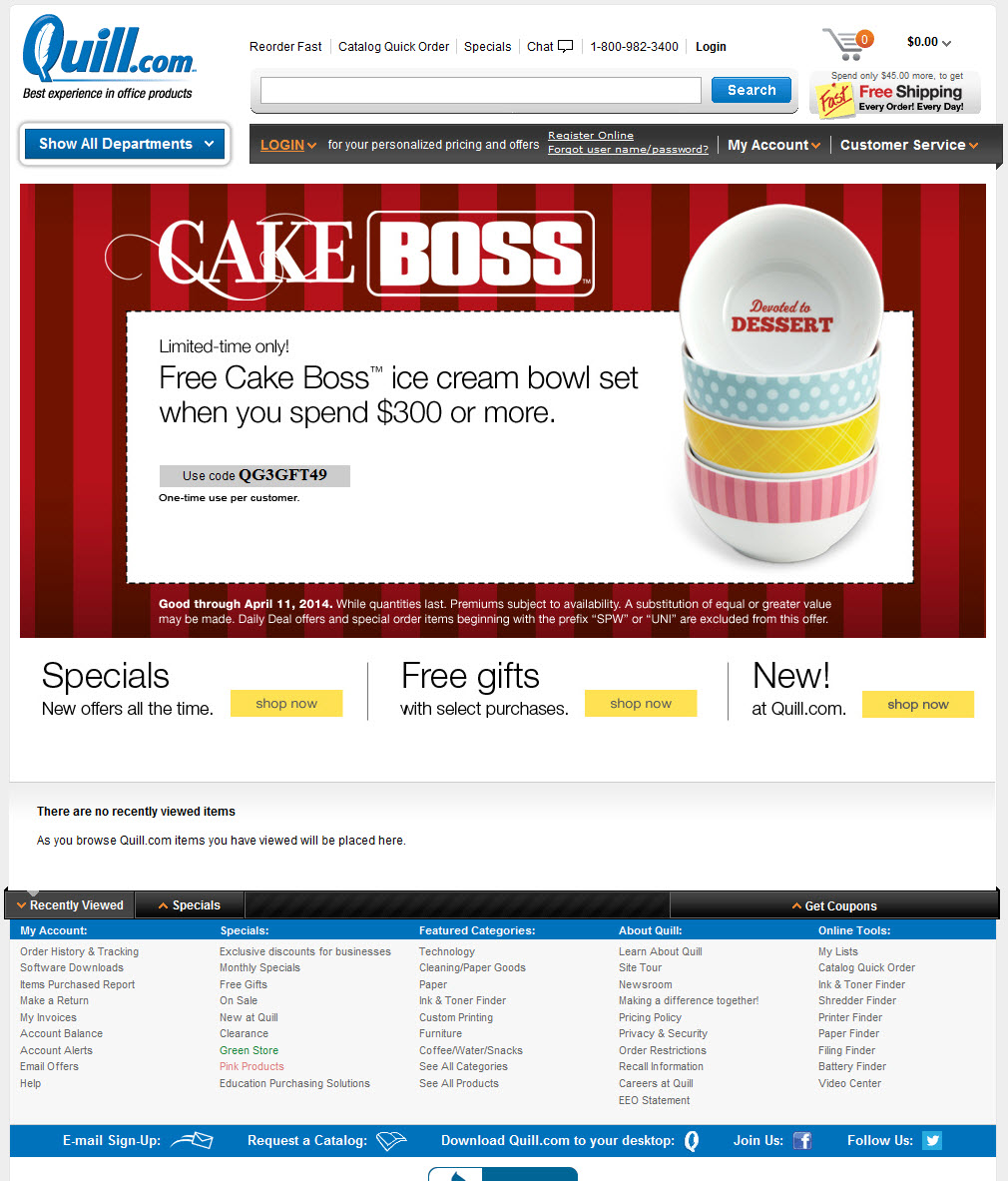 Cake Boss® campaign