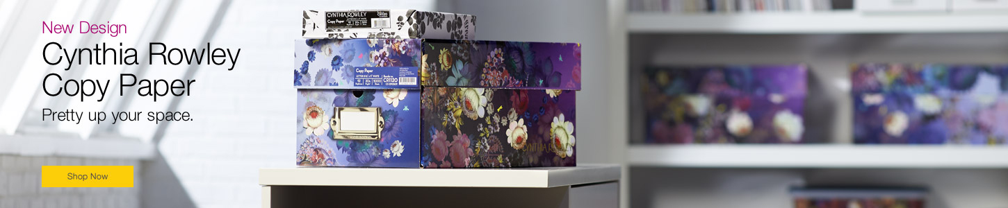Cynthia Rowley® Product Launch/Campaign—Adaptive Banner