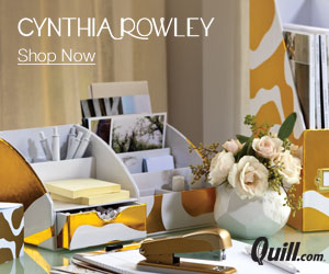 Cynthia Rowley® Product Launch/Campaign—Ad